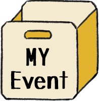Icon myevent writer